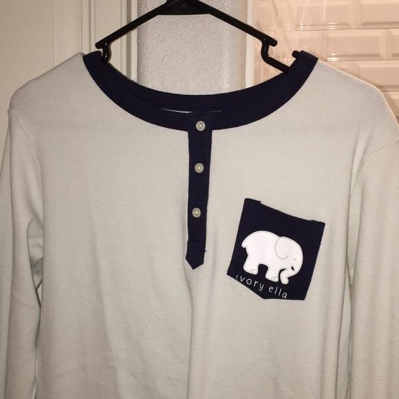 91f3c44caa07 ivory ella Intimates   Sleepwear
